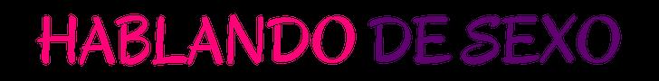 Logo de Hablando de Sexo